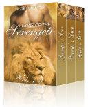 Lions of the Serengeti Vol 1 3 Bundle