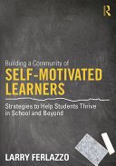 Building a Community of Self-Motivated Learners Pdf/ePub eBook