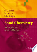"""Food Chemistry"" by H.-D. Belitz, Werner Grosch, Peter Schieberle"