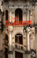 Code Salamandre ebook