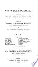 Acting National Drama Book PDF