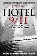 Hotel 9 11 Book