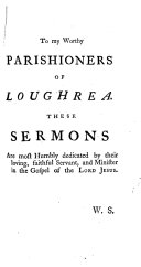 Twelve Sermons Preached Upon Several Occasions ebook