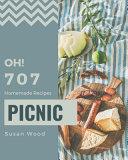 Oh  707 Homemade Picnic Recipes