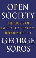 Cover of Open Society