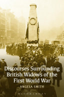 Discourses Surrounding British Widows of the First World War [Pdf/ePub] eBook