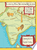 Land of seven rivers  : History of India's Geography