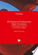 Mechanism of Sedimentary Basin Formation