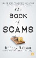 The Book of Scams [Pdf/ePub] eBook