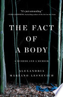 The Fact of a Body Book
