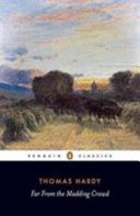 Books - Far From The Madding Crowd   ISBN 9780333481967