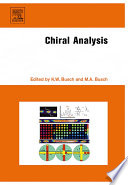 Chiral Analysis Book