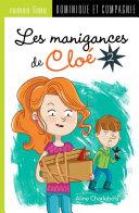 Pdf Les manigances de Cloé 2 Telecharger
