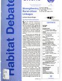 Habitat Debate Book