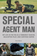 Special Agent Man