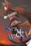 Spice and Wolf, Vol. 2 (light novel)