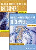 Molecular Microbial Ecology of the Rhizosphere  2 Volume Set