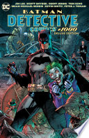 Detective Comics  1000  The Deluxe Edition