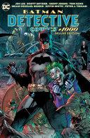 Detective Comics #1000: The Deluxe Edition [Pdf/ePub] eBook