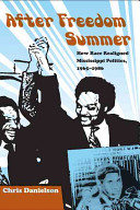 After Freedom Summer