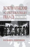 North Africans in Contemporary France