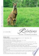 Relations 2 1   June 2014 Book