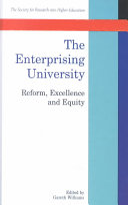 The Enterprising University Book