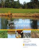 Turfgrass Water Conservation