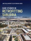 Case Studies in Retrofitting Suburbia Pdf/ePub eBook