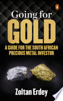 Going for Gold Book