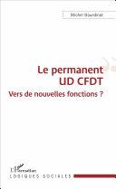 Pdf Le permanent UD CFDT Telecharger