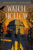 link to Watch Hollow in the TCC library catalog