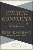 Church Conflicts