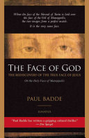 Pdf The Face of God