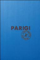 Guida Turistica Parigi Immagine Copertina