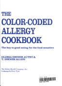 The Color coded Allergy Cookbook