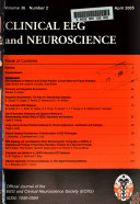 Clinical Electroencephalography and Neuroscience