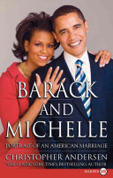 Barack and Michelle LP