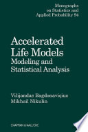 Accelerated Life Models