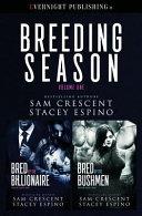 Breeding Season
