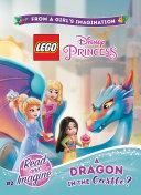 Pdf LEGO Disney Princess: A Dragon in the Castle?