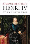 Pdf Henri IV et la Providence Telecharger