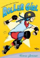 Roller Girl ebook