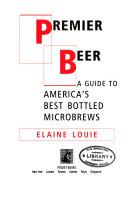 Premier Beer Book