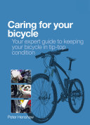 Pdf Caring for your bicycle - How to maintain & repair your bicycle Telecharger