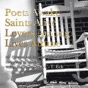 Pdf Poets Awake Saints Alive Lovers Among Lives Attune