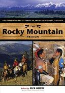The Rocky Mountain Region