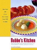 Bubbe s Kitchen