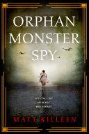 Orphan Monster Spy Pdf/ePub eBook