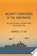 Security Strategies In The Asia Pacific